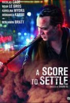 A Score to Settle Full izle Türkçe altyazılı