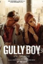 Gully Boy Filmi izle HD