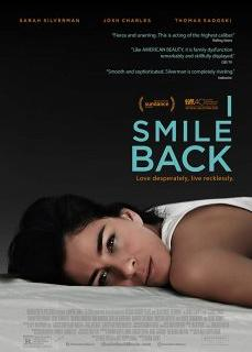 I Smile Back Erotik Film İzle
