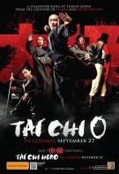 Tai Chi Zero Türkçe Dublaj izle   HD