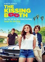 The Kissing Booth Erotik Film İzle | HD