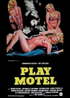 Play Motel 1979 İtalyan Erotik Film İzle