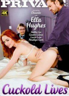 Private Gold +18 CucKold Lives Serial Erotik Film izle