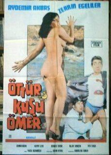 Öttür Kuşu Ömer (Zerrin Egeliler – Aydemir Akbaş) 1979 İzle reklamsız izle