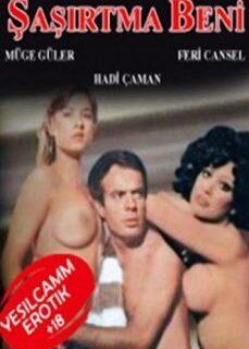 Şaşırtma Beni 1979 Hizmetçi Fantazili Türk Erotik Filmi İzle