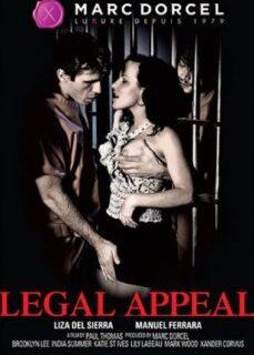 Fransız Barosu: Avukat Erotik Filmi
