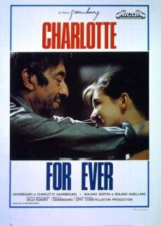 Charlotte for Ever 1986 Fransız Klasik Sex Filmi izle